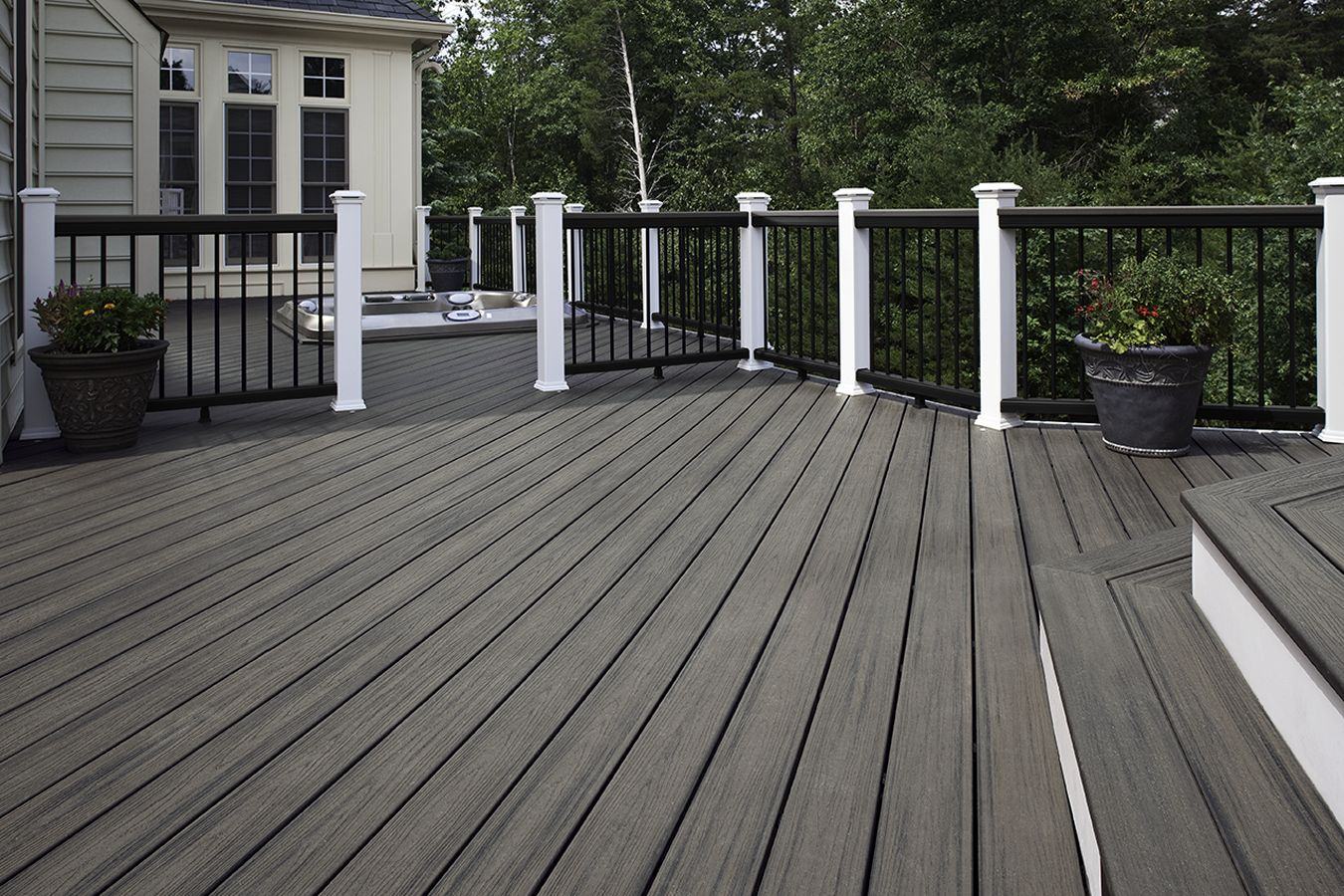 Plymouth Deck Builder Contractor Kingston Marshfield Scituate MA
